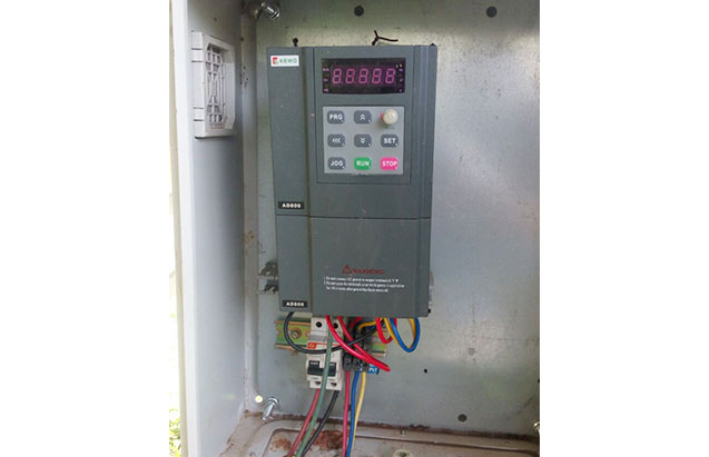 PV800 solar pump inverter