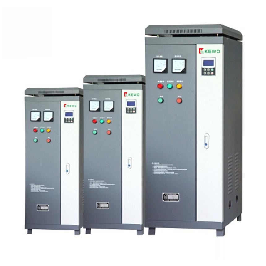 ST300 Online Soft Starter control panel (online soft starter cabinet)