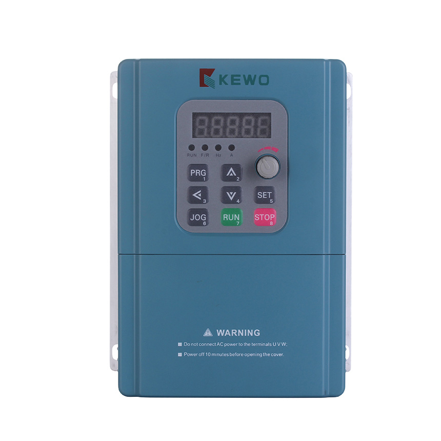 AD100 Mini Variable Speed Drive