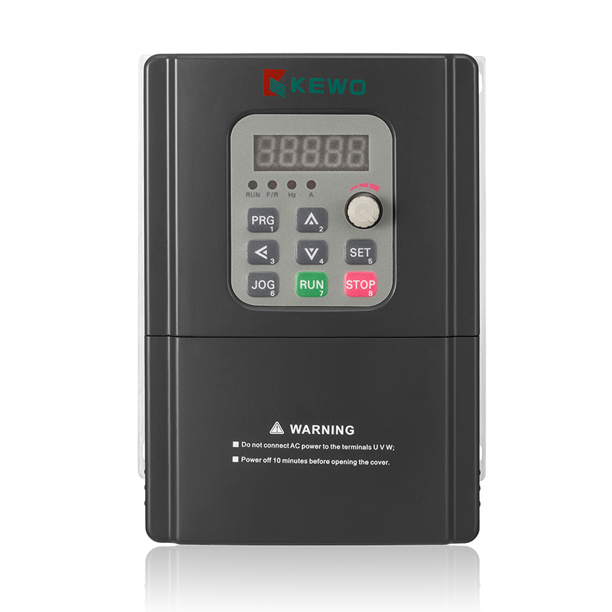 AD350 High Performance Sensorless Vector Control Inverter
