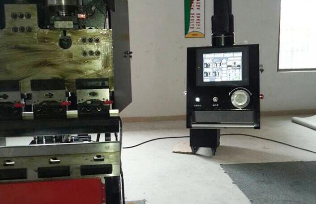 VFD for CNC Bending Machine