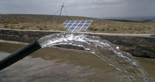 Solar Pumping System Installation Guide