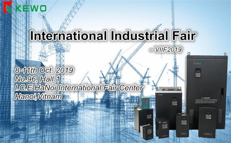 Vietnam International Exhibition